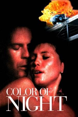 Watch Color of Night Online
