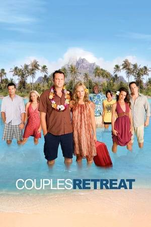 Watch Couples Retreat Online