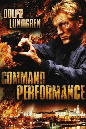 Watch Command Performance Online