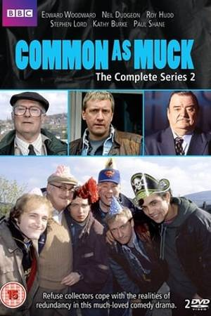 Watch Common As Muck Online
