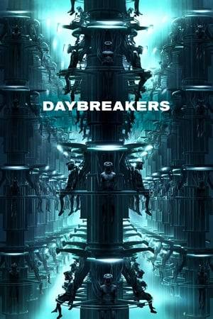 Watch Daybreakers Online