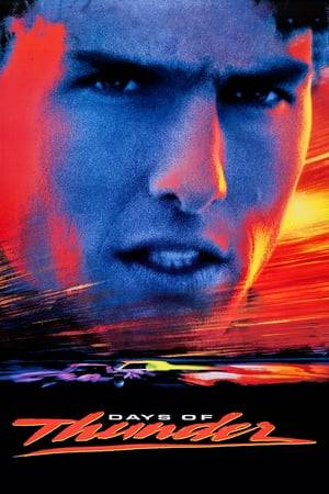 Watch Days of Thunder Online