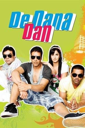 Watch De Dana Dan Online