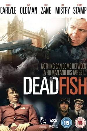 Watch Dead Fish Online