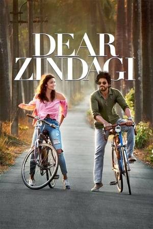 Watch Dear Zindagi Online