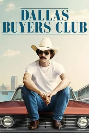 Watch Dallas Buyers Club Online