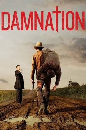Watch Damnation Online
