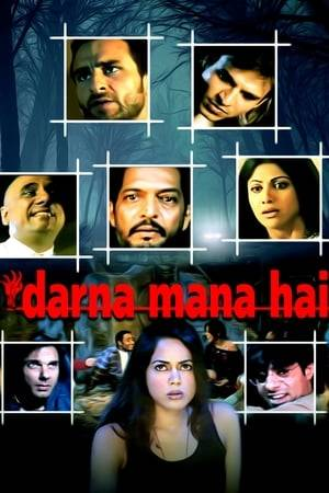 Watch Darna Mana Hai Online