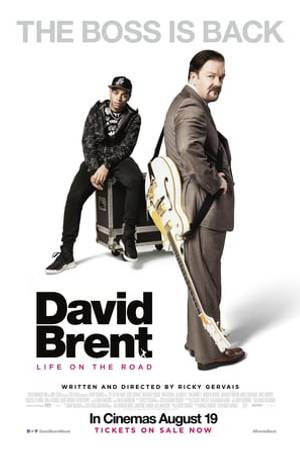 Watch David Brent: Life on the Road Online