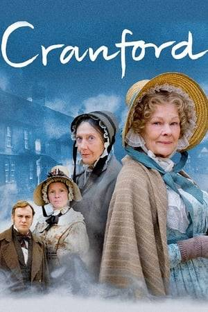 Watch Cranford Online