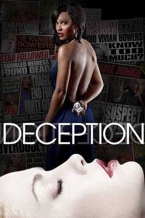 Watch Deception Online