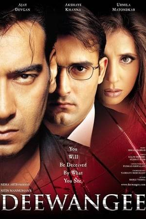 Watch Deewangee Online