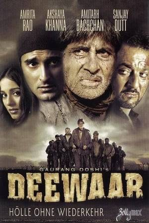Watch Deewaar: Let's Bring Our Heroes Home Online