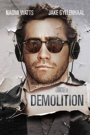 Watch Demolition Online