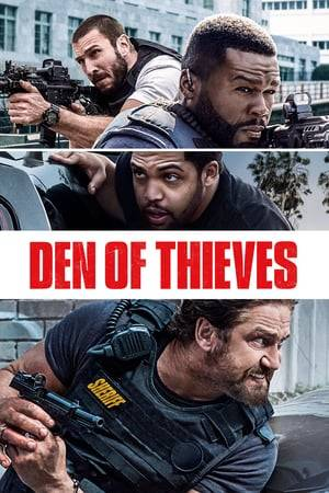 Watch Den of Thieves Online