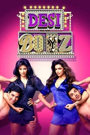 Watch Desi Boyz Online