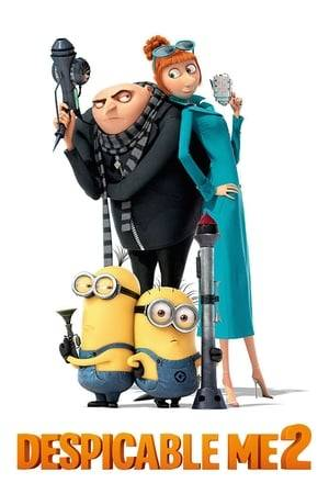 Watch Despicable Me 2 Online