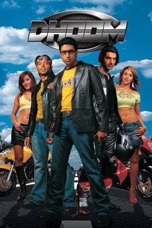 Watch Dhoom Online