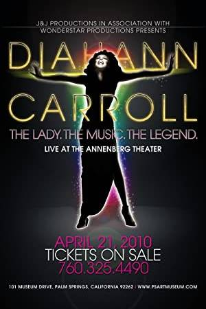 Watch Diahann Carroll: The Lady. The Music. The Legend Online