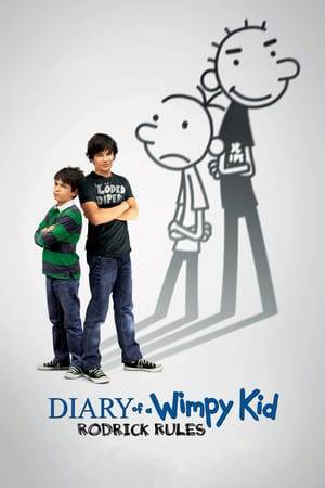 Watch Diary of a Wimpy Kid: Rodrick Rules Online
