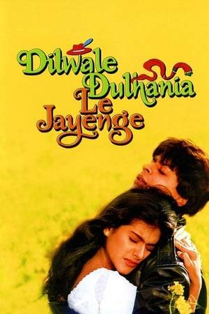 Watch Dilwale Dulhania Le Jayenge Online