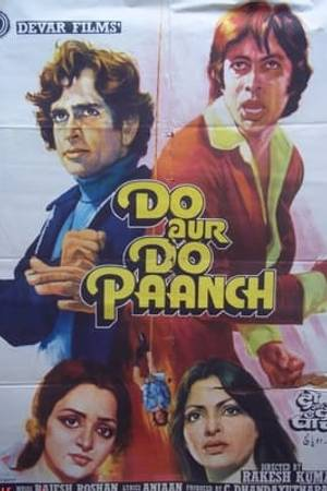 Watch Do Aur Do Paanch Online