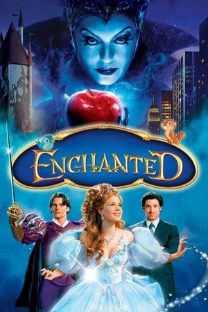 Watch Enchanted Online