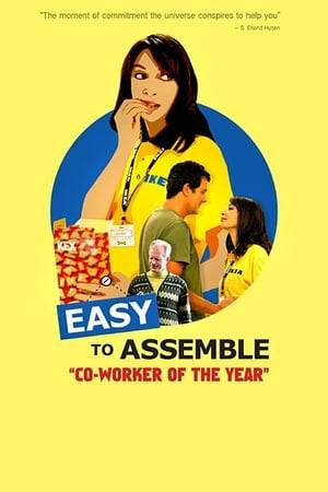 Watch Easy to Assemble Online