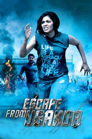 Watch Escape from Uganda Online