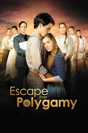 Watch Escape from Polygamy Online