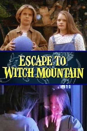 Watch Escape to Witch Mountain Online