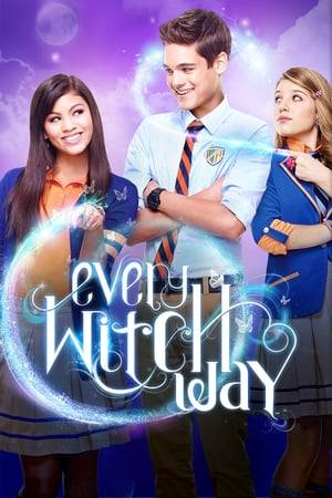 Watch Every Witch Way Online
