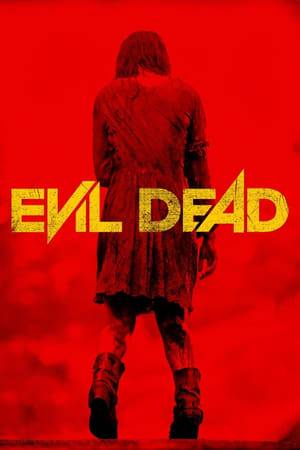 Watch Evil Dead Online