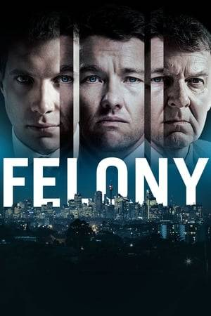 Watch Felony Online