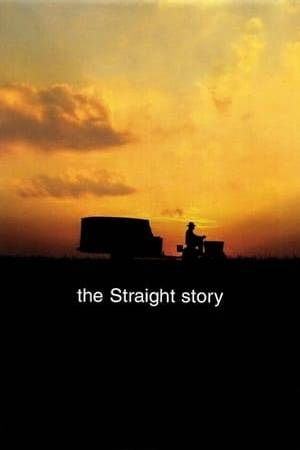 Watch The Straight Story Online