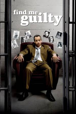 Watch Find Me Guilty Online