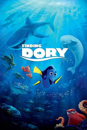 Watch Finding Dory Online