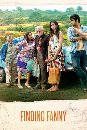 Watch Finding Fanny Online