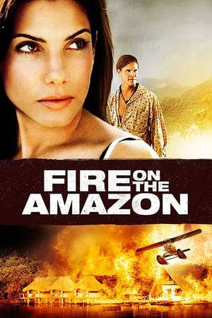 Watch Fire on the Amazon Online