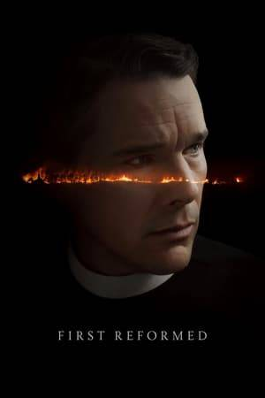 Watch First Reformed Online
