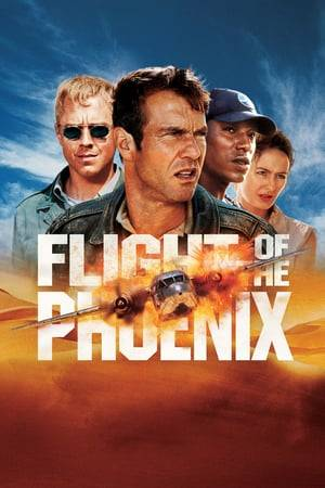 Watch Flight of the Phoenix Online