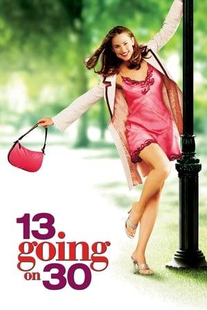 Watch 13 Going on 30 Online