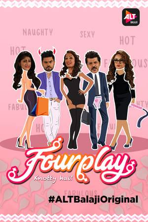 Watch FourPlay Online