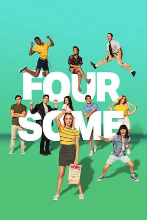 Watch Foursome Online