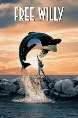 Watch Free Willy Online