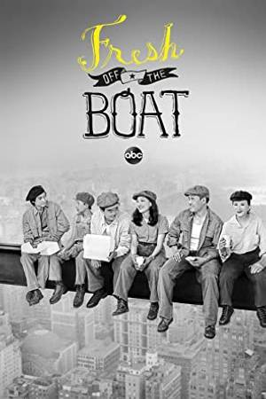 Watch Fresh Off the Boat Online