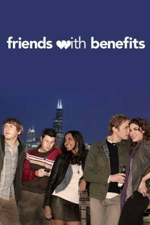 Watch Friends with Benefits Online