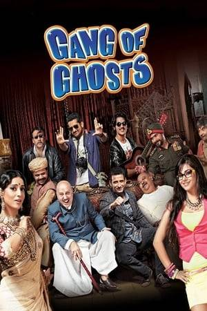 Watch Gang Of Ghosts Online