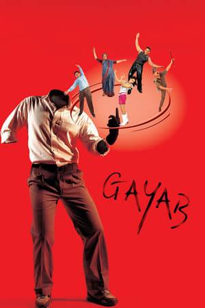 Watch Gayab Online