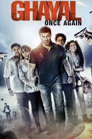 Watch Ghayal Once Again Online